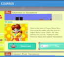 Super Mario Maker: Gallery