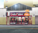 Oasi Pizza