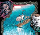 Four who are Frightful (Earth-311)