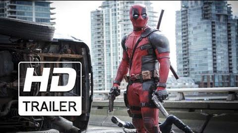 Deadpool (Filme)