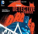 Detective Comics Anarky