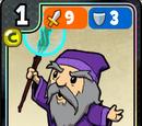 Wizard (Onyx)