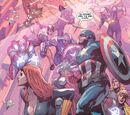 Avengers (A.I.) (Earth-14831)/Gallery