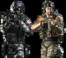 SWAT-Camo