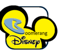 Boomerang Disney (Southeast Asia)