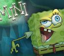 Moldy Sponge (transcript)