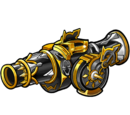 Pirate Cannon II (Gear)