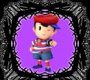 Super Smash Bros. Ragnarok/Ninten