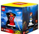 5004077 Minifigure Pack