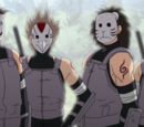 Rangos ninja