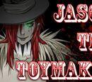 Jason The Toy Maker