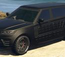 Baller LE LWB (Armored)