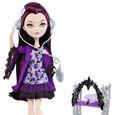 Boneca GF-Raven Queen