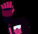 Habilidades de Steven