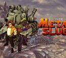 Metal Slug: The All of Them
