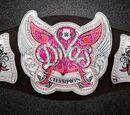 Divas Championship (New-WWE)
