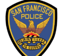 San Francisco Police Department Officers