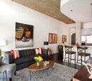 Faith Willard/Apartment