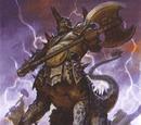 Ogros Dragón