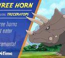 Threehorn