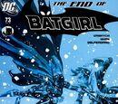 Batgirl Vol 1 73