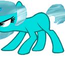 Blue Enchanted