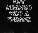 Uranus (Saint Seiya)