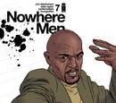 Nowhere Men Vol 1