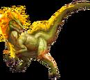 Paleozoic Great Jaggi