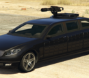 Turreted Limo