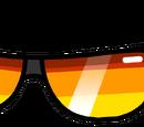 Очки «Радуга»