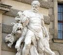 The Twelfth Labor: Capture Kerbros Hades' Watchdog