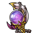 Dark Spirit Orb (Gear)