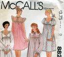McCall's 8821