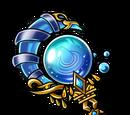 Azure Spirit Orb (Gear)