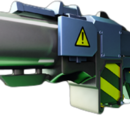 Plasma Shotgun