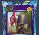 Flag Zombie (PvZ: GW)