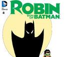 Robin: Son of Batman Vol 1 8