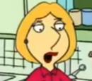 Lois Griffin(Pilot Universe)
