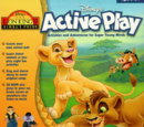 Disney's Active Play: The Lion King II: Simba's Pride