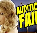Failed Auditions for Smosh: The Movie