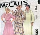 McCall's 6359