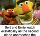Bert and Ernie (Bertstrips)