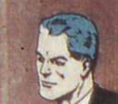 Barry O'Neill (Terra-Dois)/Galeria