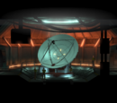 Модуль спутниковой связи