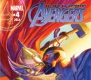 All-New, All-Different Avengers Vol 1 4/Images