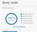 Early math Math Mission