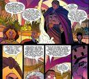 Taifa Ngao (Earth-616)