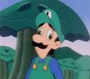 Forms of Stone Luigi