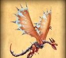 Exklusive Drachen